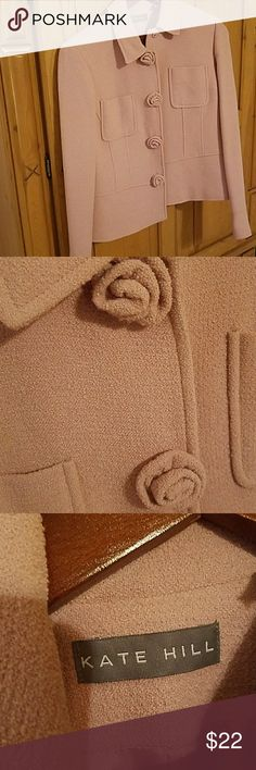 Jacket Women's blazer Kate Hill Jackets & Coats Blazers