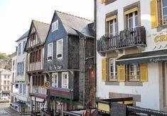 Morlaix - Bretagne - France