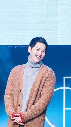 Song Joong ki ❤❤❤^^