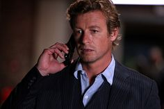 Call for Jane #Mentalist_Season6Premier #TheDesertRose