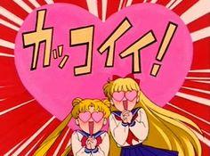 sailor moon discovered by 凛子 on We Heart It Sailor Neptune, Sailor Jupiter, Sailor Venus, Sailor Mars, Sailor Moon Quotes, Sailor Moon Funny, Sailor Moon Aesthetic, Aesthetic Anime, Red Aesthetic