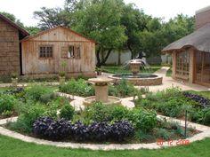 Bountiful Garden, Veg Garden, Herb Gardening, House By The Sea, Garden Planning, Water Features, Garden Landscaping, Swimming Pools, Gazebo