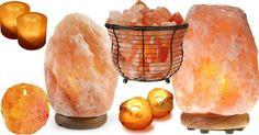 Why a Himalayan Salt Lamp is One of The Greatest Things You Can Own ~ http://healthpositiveinfo.com/himalayan-salt-lamp-benefits.html