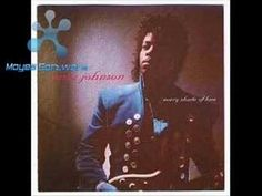 Jesse Johnson - Love Struck (extended guitar solo)