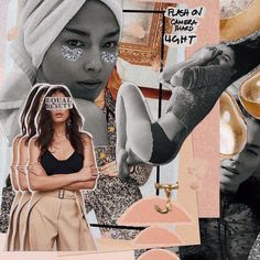 Source by perlaelo collage Mode Collage, Aesthetic Collage, Collage Art, Collage Photo, Collages, Mood Board Fashion, Illustration Mode, Illustrations, Collage Illustration