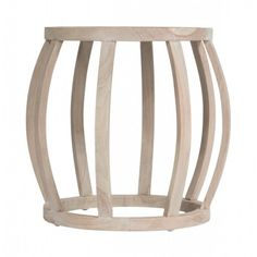 Crabo Side Table