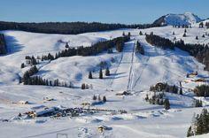 THEMA: 2er Lift ORT: Postalm REGION: Salzkammergut BUNDESLAND: Salzburg LAND: Österreich ©Anna Buchegger