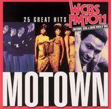 Wcbs FM: Motown, Soul and Rock N Roll: Motown [CD]