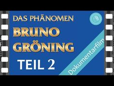 The first part of this extensive documentary film examines the events around Bruno Groening in Included are the dramatic developments in Herford, the s. Channel, Friends Website, Documentary Now, Circle Of Friends, Check Up, Audio, Bruno, Youtube, Holistic Healing