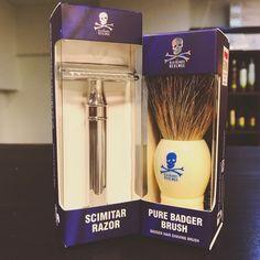#thebluebeardsrevenge #shaving #shavingtime #shavingbrush #shavingrazors