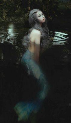 Colorful Wa… – My CMS Fantasy Mermaids, Mermaids And Mermen, Fantasy Drawings, Fantasy Artwork, Book 15 Anos, Mermaid Pictures, Fantasy Photography, Mo S, Mermaid Art
