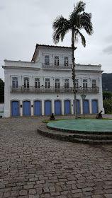 #casarão #ubatuba   Veja mais fotos de Ubatuba em: http://bunkersecreto.blogspot.com.br/2017/04/centro-de-ubatuba.html