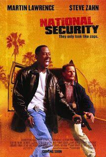 Seguridad nacional (HD)