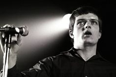Ian Curtis: 35 Years To The Day Of His Death, Why The Enigmatic Joy Division Frontman Remains British Indie's Greatest Unknown Pleasure Joy Division, Division Games, Ian Curtis, Iggy Pop, Mac Miller, Radiohead, Jim Morrison, Pink Floyd, Stock Aitken Waterman