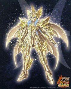 SOUL OF GOLD - PEIXES