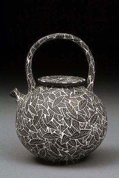 Becky and Steve LLoyd #ceramics #pottery