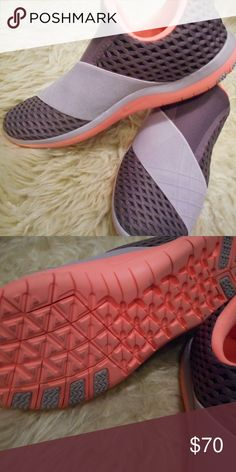 Nike Trainers Nike Free Connect is the flexible and comfortable training partner you need in your life. Here are some highlights! Mesh upper allows for enhanced breathability and flexibility. Strap over the forefoot keeps your foot locked down, even with Nike Trainers, Sneakers Nike, Nike Free Connect, Nike Store, Amazing Women, Air Jordans, Athletic Shoes, Nike Women, Espadrilles