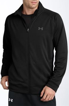Under Armour 'Flex' ColdGear® Jacket available at #Nordstrom...sexy for the bf