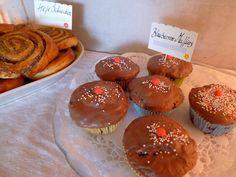 Blaubeeren Muffins - photography - food Ⓒ PASTELPIX