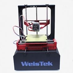 Weistek WT2 Jukebox, 3d Printing, Prints, How To Make, Impression 3d