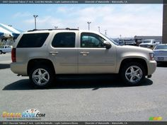 2007 Chevrolet Tahoe - 2007 Chevrolet Tahoe For Sale Carsforsale.com 2016 tahoe: full-size suv | chevrolet 2016 tahoe is the full-size suv with the capability to do whatever you set your mind to. see 2016 tahoe at chevrolet.com.. 2007 tahoe code p0455 200