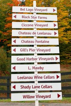 Michigan has some great wineries! Did most of these with Shannon and Hao on our wine tour of Leelanau, great time! Traverse City Michigan, State Of Michigan, Northern Michigan, Lake Michigan, Wisconsin, Traverse City Wineries, Michigan Vacations, Michigan Travel, Lake Leelanau