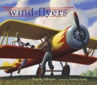 A boy's love of flight takes him on a journey from the dusty dirt roads of Alabama to the war-torn skies of Europe. Introduces young readers to the contributions of the Tuskegee Airmen in World War II. - See more at: http://www.buffalolib.org/vufind/Record/1667010#sthash.8wOYlK8e.dpuf