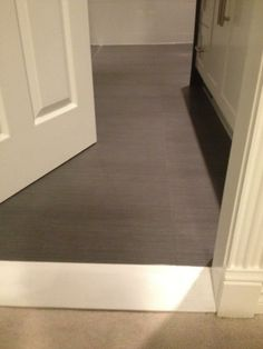 Door Trim Carpet To Tile Carpet Vidalondon