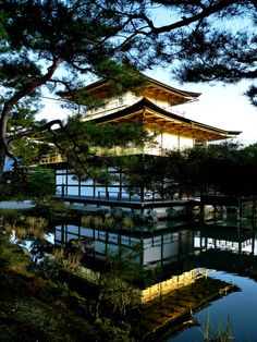 金閣寺(2012)