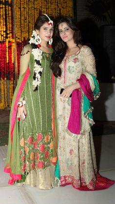 Pakistani fashion, Pakistani wedding