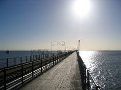 Southend-On-Sea, England.