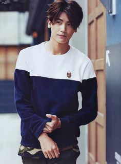 Park Hyung-Sik (Hwarang, High Society, What Happened to My Family, The Heirs)