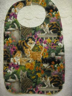 Free Pattern Adult Bibs Bing Images Adult Bibs And