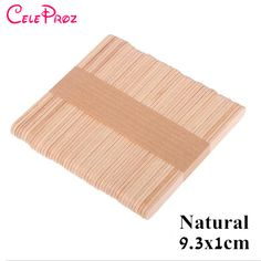 Aliexpress.com : Buy 50Pcs Wooden Ice Cream Sticks Children's DIY Craft Acceossires Colored Sticks Wands Kindergarden Education .building block Tools from Reliable DIY Craft Supplies suppliers on CeleProz Selection Store