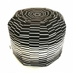 Pouf / stool by Muovo