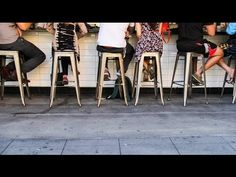 8 Crucial Differences Between Dating and Hanging Out - YouTube