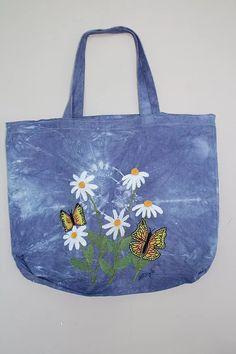 Linda Doyle Art - Sunny Daisy Canvas Shopping Bag Sunnies, Shopping Bag, Reusable Tote Bags, Canvas, Tela, Sunglasses, Canvases, Shades, Shopping Bags
