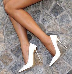 High Heels...High Hopes