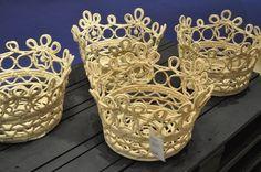 Krona basket