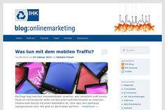 IHK setzt auf gebündelte Infos und Online-Austausch  Bereits drei Themen-Blogs und ein Transparenz-Portal online