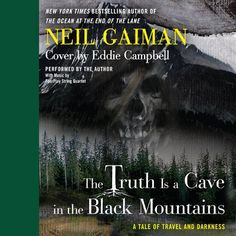 Looking for a great book? Check out The Truth is a Cave in the Black Mountains from https://libro.fm! Listen at https://libro.fm/audiobooks/9780062332134