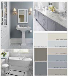 Color palette...amazing