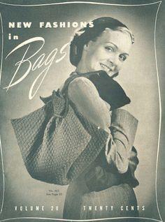 vintage bag -