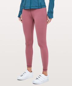 95fddfb659 wunder under pant hi-rise 7/8 tight I women's pants | lululemon athletica