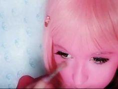 Princess Bubblegum Cosplay Makeup Tutorial - YouTube