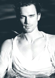 Mat Bomer as Louis de Pointe du Lac (Anne Rice's Vampire Chronicles) This is Anne's casting choice for Louis and i just have to agree with her