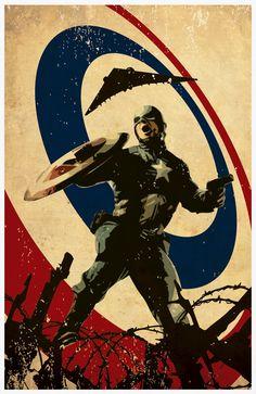 Superheroes Series - Batman Captain America Spiderman Superman and Ironman Poster Set Marvel Comics, Marvel Fan, Marvel Heroes, Marvel Avengers, Comic Book Characters, Marvel Characters, Comic Character, Comic Books Art, Comic Art
