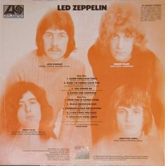Release Details Led Zeppelin's awesome first record! Ranked #29 on Rolling Stone magazine's list of the 500 greatest albums ever. 2014 remastered reissue on 180-gram vinyl. Description Led Zeppelin ha