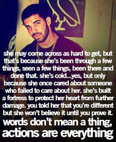 quotes about moving on drake quotes | Posted by Anna Sha at 12:56