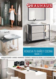 BAUHAUS | Renueva tu baño y cocina